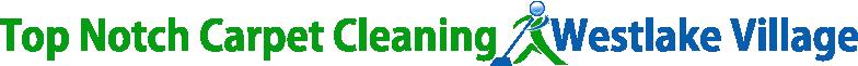 Top Notch Carpet Cleaning Westlake Village Logo