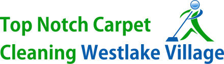 Top Notch Carpet Cleaning Westlake Village Logo